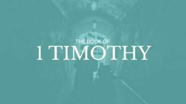 Bible Book Summary – 1 Timothy