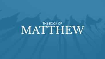 Bible Book Summary – Matthew