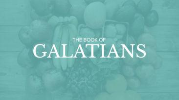 Bible Book Summary – Galatians