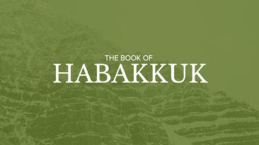 Bible Book Summary – Habakkuk