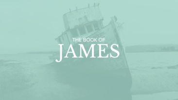 Bible Book Summary – James
