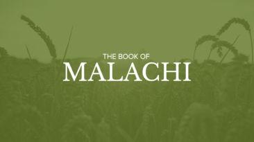 Bible Book Summary – Malachi