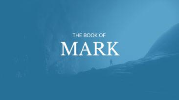 Bible Book Summary – Mark