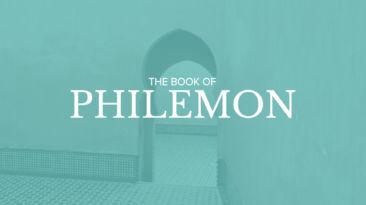 Bible Book Summary – Philemon