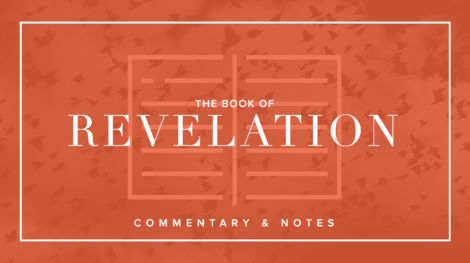 Bible Book Commentary - Revelation - Sermonary