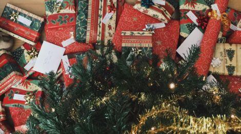 Christmas Overload - Sermonary