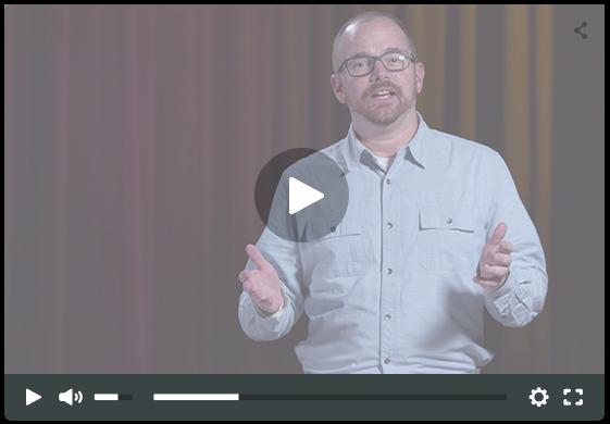 Preaching Video Exanple