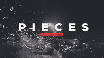 Pieces: The Book of Job
