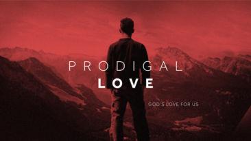 Prodigal Love