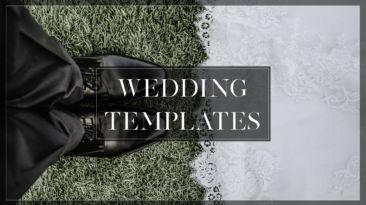 Wedding Sermon Templates