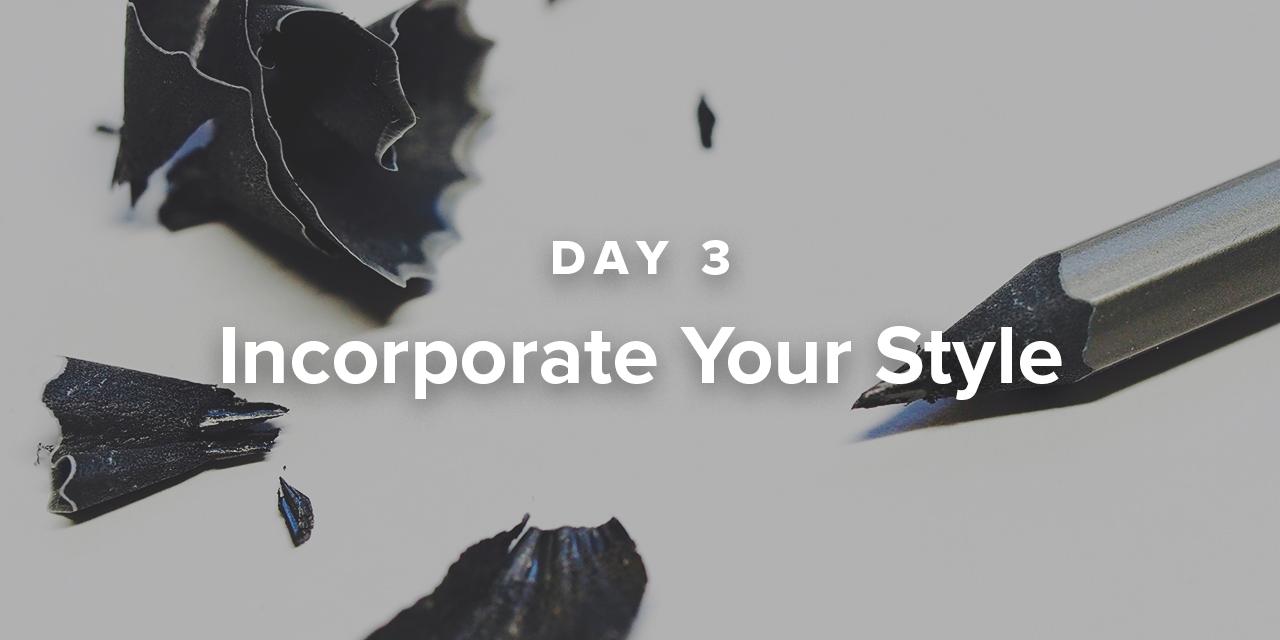 Sermon Writing Plan Day 3