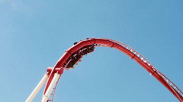 Rollercoaster Faith