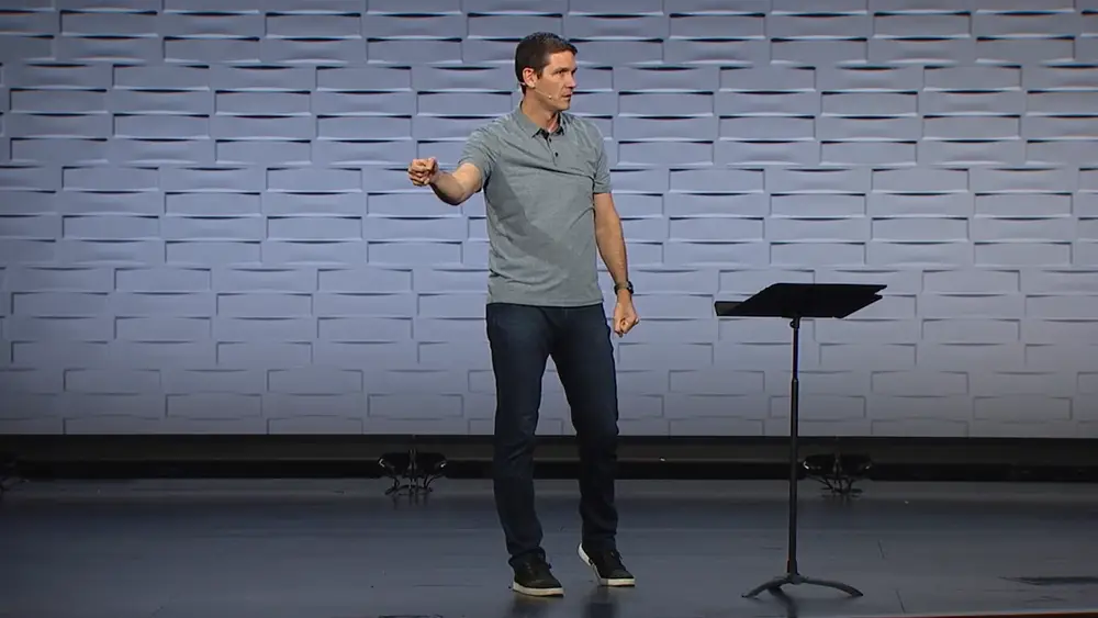 Voices of well known preachers-Matt Chandler