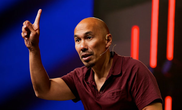 Voices of well known preachers-Francis Chan