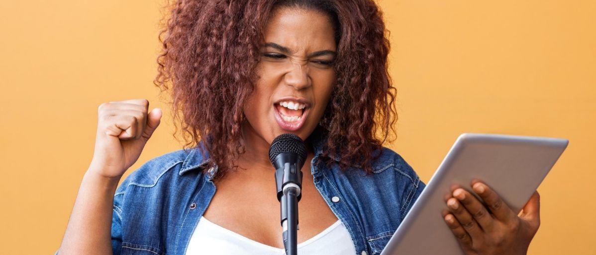 Understanding Your Preaching Voice