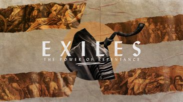 Exiles: The Power of Repentance