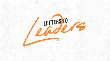 Letters to Leaders