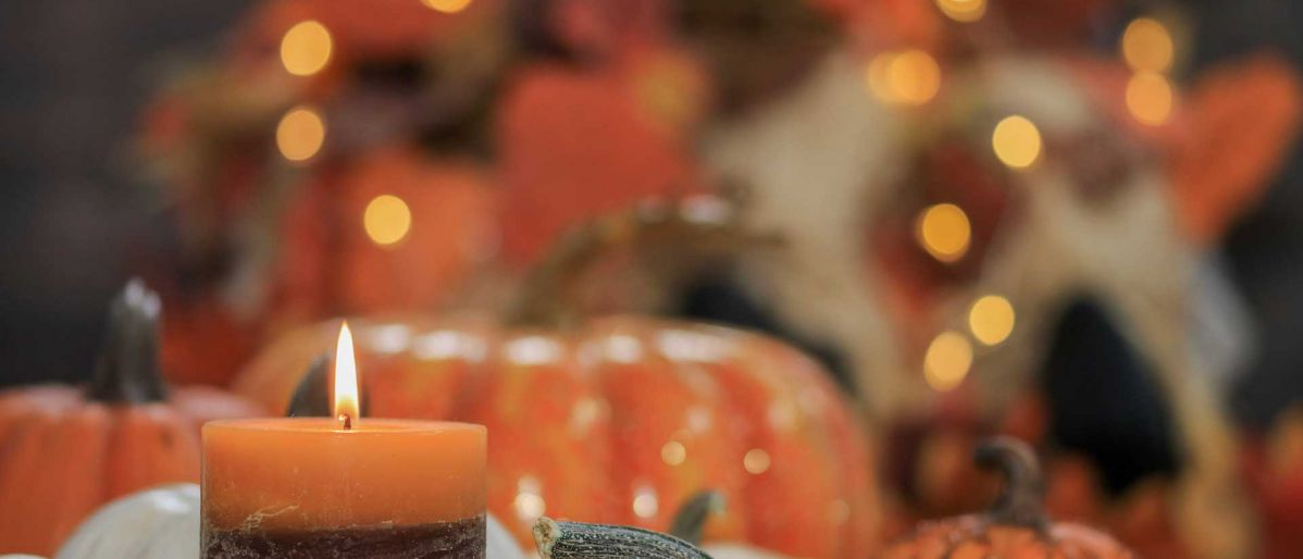 Steps to Consider Before Writing a Thanksgiving-Themed Sermon Outline