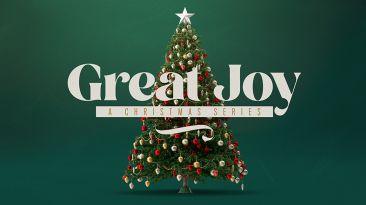 Great Joy: A Christmas Series