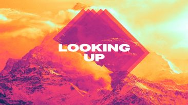 Looking Up: The Psalms Of Ascent