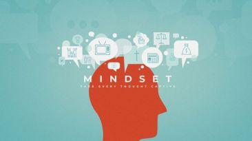 Mindset: Take Every Thought  Captive