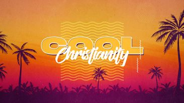 Cool Christianity