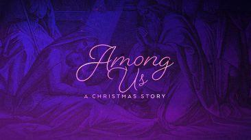Among Us: A Christmas Story