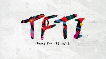 TFTI: Thanks For The Invite