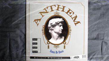 Anthem: Songs of David