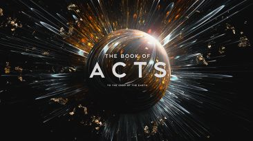 The Book of Acts: 50-Week Series
